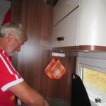 Chef kok Jef